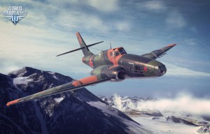 World of Warplanes Pushed Back for Polishing