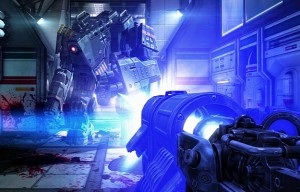 Wolfenstein: The New Order Nowhere to Run Trailer