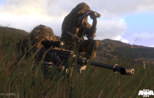 Pre-E3 Arma 3 Livestream Announced for June 8