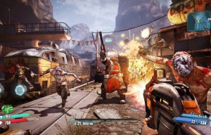 More Borderlands 2 DLC Packs Coming