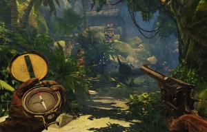 Deadfall Adventures Release Date Announced
