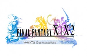 Final Fantasy X/X-2 HD Remaster TGS Trailer