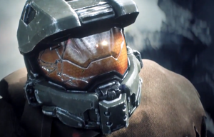 HALO E3 2013 Teaser Trailer