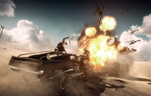 Mad Max Will Have an Australian Accent