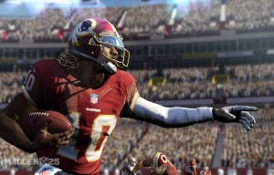 EA Loses Madden Lawsuit to Developer