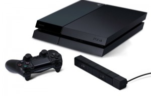 PlayStation 4 Console Revealed at Sony E3 Briefing