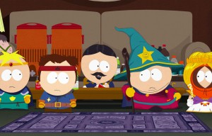 South Park: The Stick of Truth Screenshots