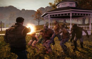 State of Decay Review (Xbox 360)