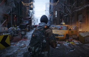 Tom Clancy's The Division Gamescom Trailer