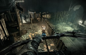 THIEF E3 2013 Trailer Released