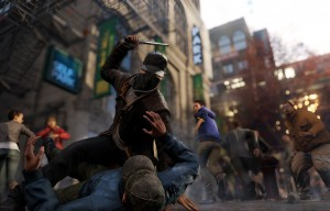 Watch Dogs 8 Minutes of Multiplayer Gameplay