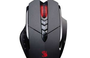 A4tech Bloody V7 Gaming Mouse Review (Peripherals)