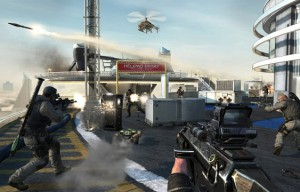 Call of Duty: Black Ops II Vengeance PC and PS3 Release on August 1