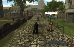 Shroud of the Avatar to Demo at E3 2014