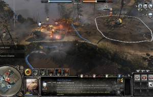 Company of Heroes 2 Content Update Coming Next Week