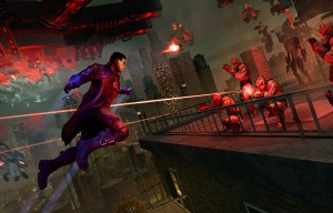 Saints Row IV Independence Day Trailer