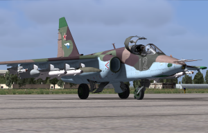 A-10A and Su-25 Released as DLC for DCS Flaming Cliffs
