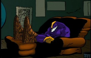 The Maxx Coming Back in Multiple Remastered Forms