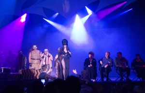 Video Clips from Knott's Scary Farm Press Event