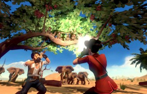 Jack Keane 2: The Fire Within Review (PC)