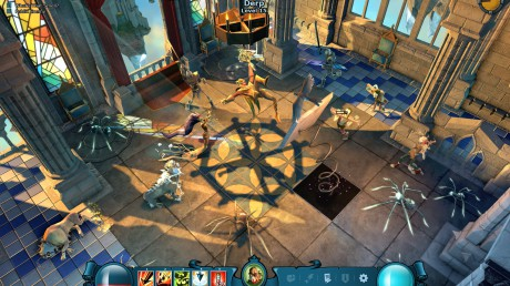 The Mighty Quest for Epic Loot Closed Beta Preview
