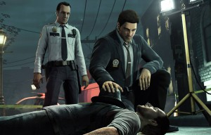 Murdered: Soul Suspect E3 Walkthrough Trailer