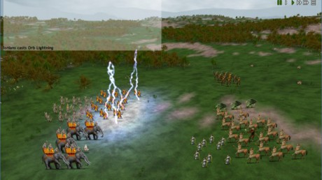 Dominions 4 Preview (PC)
