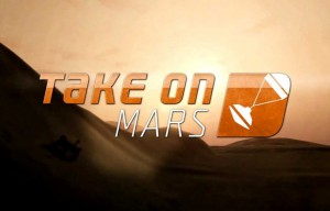 Take On Mars Survival Trailer