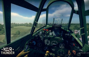 War Thunder Update 1.39 Goes Live