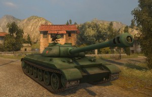 Alternative Soviet Medium Line to be Added to World of Tanks