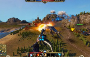Divinity: Dragon Commander Review (PC)