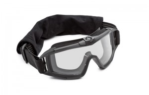 Revision Desert Locust Fan Goggle System Review (Airsoft)
