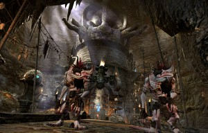 Age of Conan The Coils of Ubah Kan Screenshots