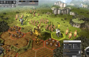Iceberg Interactive and Amplitude Studios Announce Endless Legend