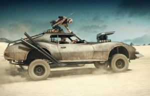 Mad Max Savage Road Story Trailer  #madmaxgame