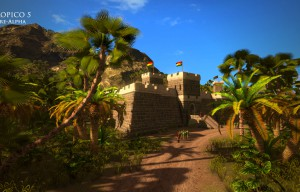 New Tropico 5 Cinematic Trailer