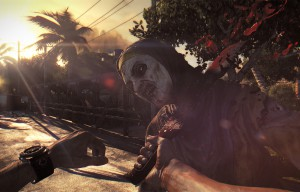 Dying Light Next-Gen Lighting Trailer