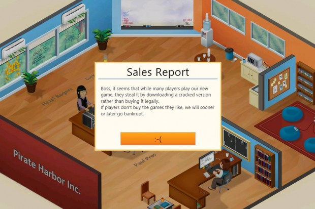 Game Dev Tycoon Review (PC/Steam)