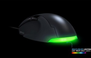 ROCCAT Savu Mid-Size Hybrid Gaming Mouse Review (PC)