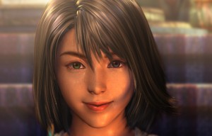 New Final Fantasy X/X-2 HD Remaster Screenshots