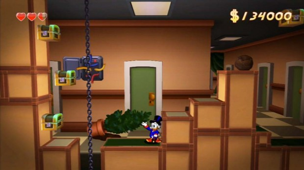 DuckTales Remastered Review (XBLA)