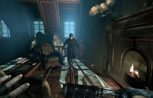 THIEF Gameplay Trailer Released