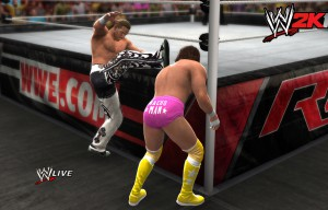 30 Years of WrestleMania Mode Announced for WWE 2K14