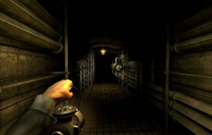 Amnesia: A Machine For Pigs Review (PC)