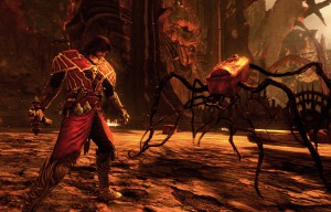 Castlevania: Lords of Shadow Ultimate Edition – A Review (PC)