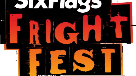 Six Flags Great Adventure Fright Fest 2013 Review
