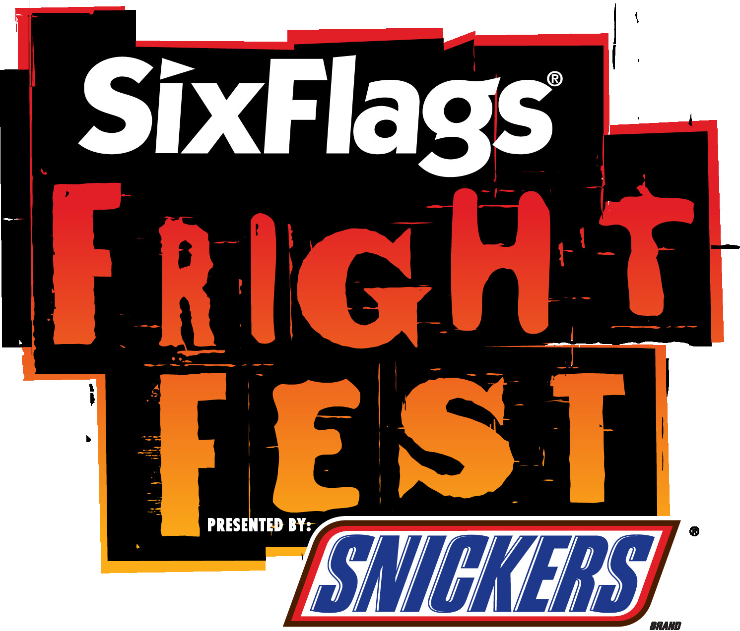 Six Flags Great Adventure Fright Fest Auditions