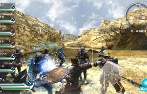 Valhalla Knights 3 Gets A Release Date