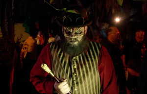 Knott's Scary Farm 2014 Dates Announced