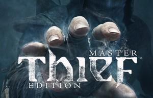 Master 'Thief' Edition Announced